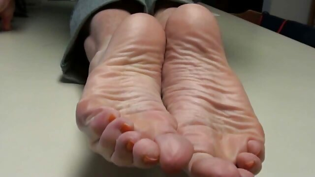 Jimat kaki
